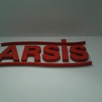 Photo taken at Arsis by Adina C. on 9/11/2012
