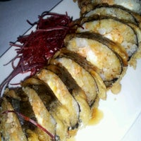 Photo taken at Sushi Siam Key Biscayne by JLPR on 6/14/2012