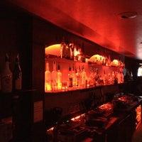 Photo taken at The Branham Lounge by Sam C. on 2/22/2012