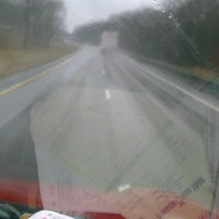 Photo taken at I 40 East by June D. on 2/4/2012