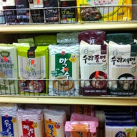 5/5/2012にMam Y.がH Mart Asian Supermarketで撮った写真