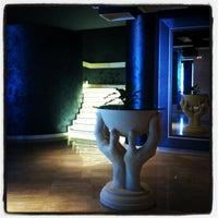 Снимок сделан в Mirotel Resort & Spa Hotel пользователем fantasy😈 9/10/2012