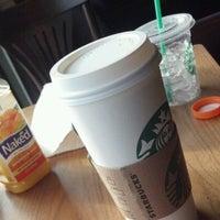 Photo taken at Starbucks by Darren M. on 2/17/2012