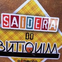 Photo taken at Butiquim Bar by Renato L. on 2/12/2012