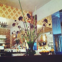 Photo taken at Salon Schmitz by Anna B. on 8/19/2012