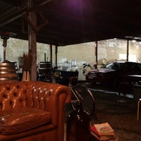 Photo taken at Vinteloper's Urban Winery Project by Scotty M. on 3/22/2012