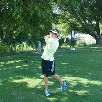 Photo taken at Glendale Golf Course by Matt H. on 8/20/2012