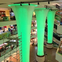 Photo taken at Centre Point Sabah by GieGie on 9/12/2012