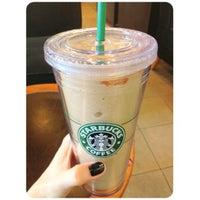 Photo taken at Starbucks by 💗Cherry on 3/5/2012
