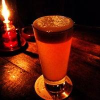 Foto tomada en BEER DINING The Griffon por Shin K. el 5/11/2012