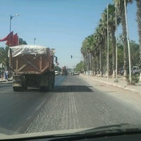 Photo taken at Deroua by Badr C. on 7/19/2012