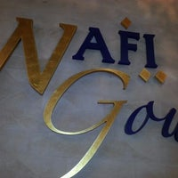 Photo taken at Wafi Gourmet by faisal a. on 8/22/2012