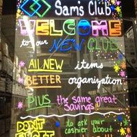 Photo taken at Sam's Club by Karin S. on 4/19/2012