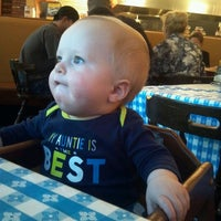 Photo taken at Dickey's Barbecue Pit Highlands Ranch by Kenzie B. on 4/5/2012