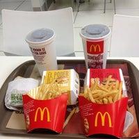 Photo taken at McDonald's by Marycarmen F. on 3/10/2012