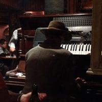 Photo taken at Bar Don Rodrigo by Mauro C. on 4/21/2012