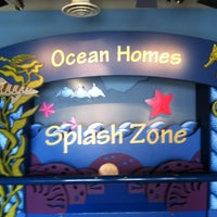 Photo taken at Splash Zone by Zahlouth J. on 2/27/2012