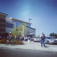 Photo taken at Raymond J. Fisher Middle School by Max S. on 4/6/2012