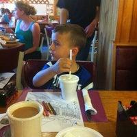 Photo taken at Glen Junction Restaurant by Joel M. on 7/30/2012