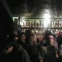 Photo taken at U-Turn Pub by Jan M. on 3/10/2012
