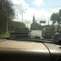 Photo taken at City of New Orleans by Jordan G. on 3/13/2012