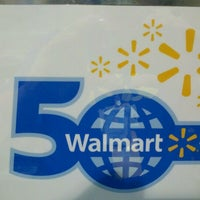 Photo taken at walmart shareholders 2012 50th by richard s. on 5/28/2012