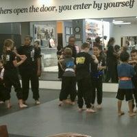 Photo taken at Las Vegas Kung Fu Academy by Farrah S. on 6/15/2012
