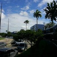 Photo taken at UFRPE - Universidade Federal Rural de Pernambuco by Alessandra C. on 7/11/2012