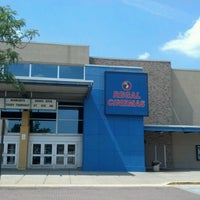 Photo taken at Regal Cinemas Bowie 14 by Mark B. on 6/20/2012