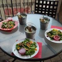 Photo taken at TommyBoy's Bar & Grill by Kyla L. on 6/22/2012