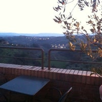 Photo taken at Terrazza S.Marco by Serena B. on 3/3/2012