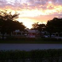 Photo taken at Pembroke Pines, FL by Big J. on 7/18/2012