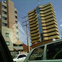 Foto tomada en Servicios de Salud de San Luis Potosí por David A. el 4/25/2012