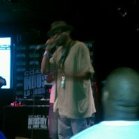 Photo taken at Tremont Music Hall by Cortez M. on 7/23/2012