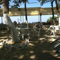 Photo taken at Ergenekon Cay Bahcesi by Elif on 7/21/2012