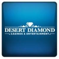 Photo taken at Desert Diamond Casino by John A. on 4/26/2012