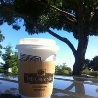 Photo taken at Peet's Coffee by Andrew Z. on 6/9/2012
