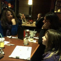 Photo taken at Boston Pizza by Don H. on 2/5/2012