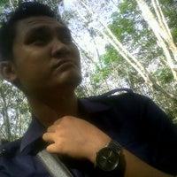 Photo taken at Taman PJKA LABURA by Syahrial R. on 3/17/2012