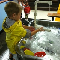 Photo taken at The Children's Museum of Cleveland by Jennie S. on 8/31/2012