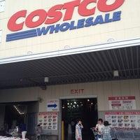 Photo taken at Costco by Watalu Y. on 8/15/2012