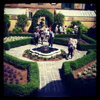 Photo taken at Telfair Museums' Owens-Thomas House by Cassidy H. on 4/30/2012