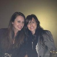 Photo taken at Mercury Lounge by Sara D. on 2/26/2012