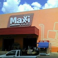 Photo taken at Maxxi Atacado by Raphael S. on 2/7/2012