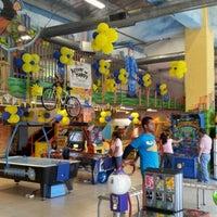 Foto tomada en Happy City Chipichape por Juan Carlos G. el 6/16/2012