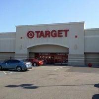 Photo taken at Target by Scott S. on 5/21/2012