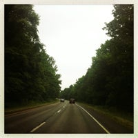 Photo taken at Palisades Interstate Parkway by Möish S. on 7/15/2012
