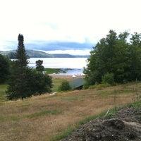 Photo taken at Irondequoit Inn by Sarah on 7/28/2012