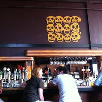 Photo taken at Kezar Bar & Restaurant by Kathryn B. on 6/17/2012