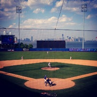 Photo taken at Richmond County Bank Ballpark by Taylor on 5/13/2012